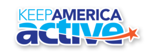 Keep America Active logo